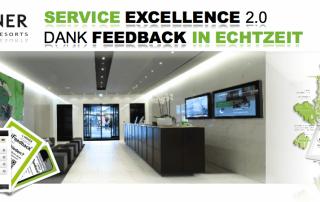 Service Excellence Lindner